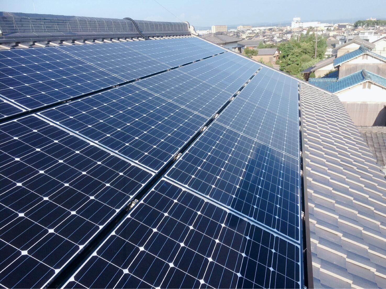 事業内容_太陽光発電