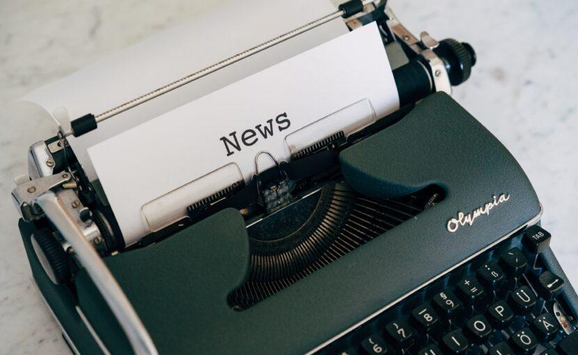 ニュースレターを発行いたします。