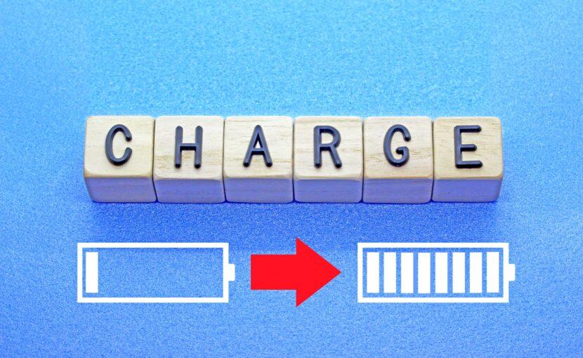 蓄電池サイクル数